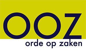 Orde Op Zaken – OOZ Logo